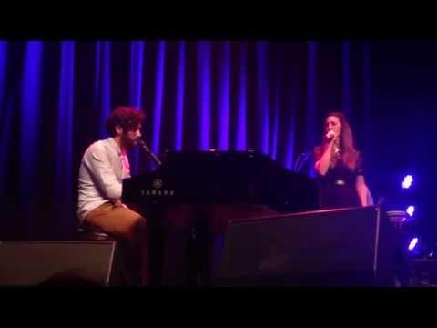 Ben Abraham - This Is On Me Feat Sara Bareilles