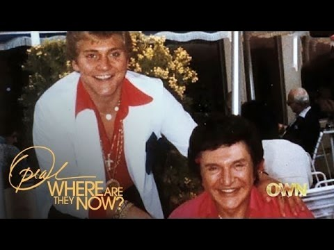 The Last Time Scott Thorson Saw His Ex-Lover Liberace - Oprah: Where Are They Now? - OWN