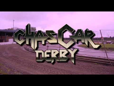 RAGE 2 Chaz Car Derby IRL