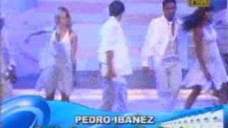 Desafio y Fama 1er lugar / Pedro Ibañez / We Belong Together