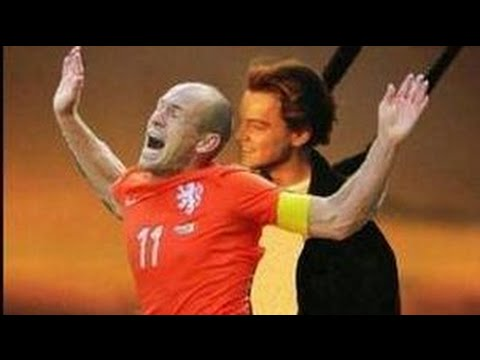 Arjen Robben World Cup 2014 Brazil - The Movie