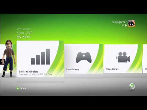 Roxio Game Capture - Getting Started with the Xbox 360
