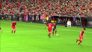 PES 2014 Türkce Spiker (PS3)