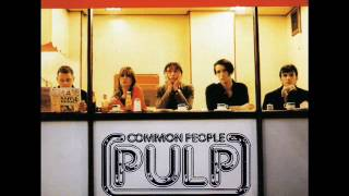 Watch Pulp Love Is Blind video