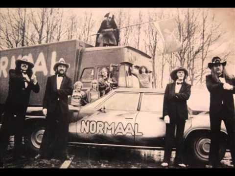 Normaal - Wat een verdriet