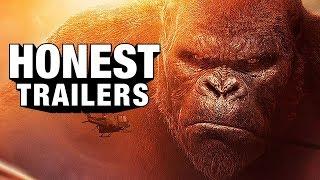 Honest Trailers - Kong: Skull Island w/ Jordan Vogt-Roberts