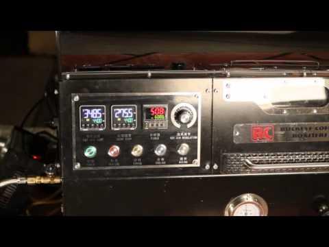 BC-2000 ROAST (LOOK AT ELECTRIC & LPG)