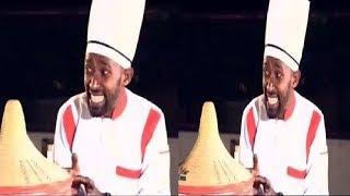 Ethiopia: ኮሜድያን ቶማስ  ከ-መገደል ለጥቂት ተረፈ በዲጄ ኪንጎ