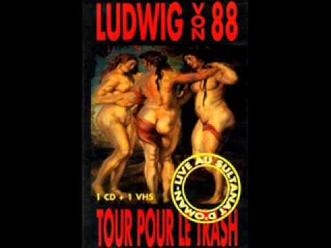 Ludwig Von 88 - Pourquoi