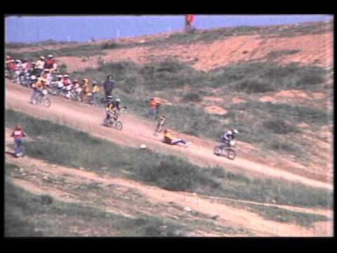 ABA BMX history lesson