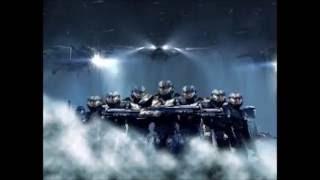 halo 1, 2, 3, 4, 5, ODST, REACH, WARS