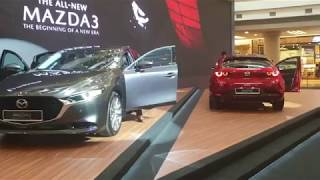 2019 Mazda3 2.0 High Spec Plus Walkaround | EvoMalaysia.com