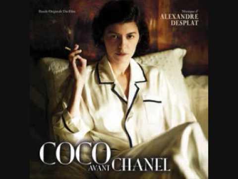 Coco avant Chanel Score: L'abandon