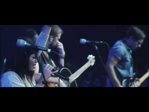Desperation Band - On The Throne