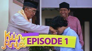 Download Lagu Akhirnya Haikal Pindah ke Pondok Pesantren KUN ANTA   - Kun Anta Eps 1 Gratis STAFABAND