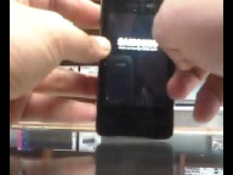 hard reset samsung galaxy prevail from boost