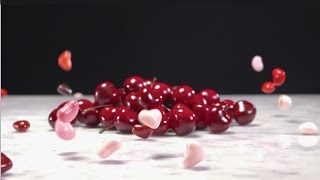 Cherry Sweets: The Science Behind The Chewiness - Food Factory