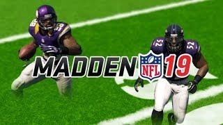 Trash Defense, Worse Offense | Squad Challenge nightmare Madden 19