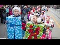 LOOKING FOR SANTA The Beaches Santa Claus Parade mp3