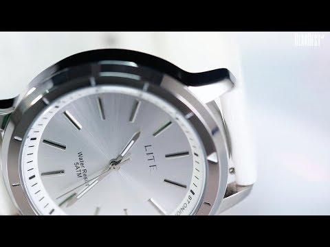 Analog Smartwatch Zeblaze VIBE LITE - GearBest