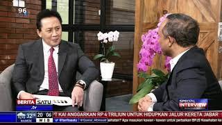 Special Interview with Claudius Boekan #1: Viral Program IKKON - Tol  from BeritaSatu