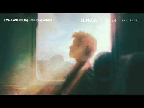 Download Hindia - Evaluasi  Audio Mp4 baru