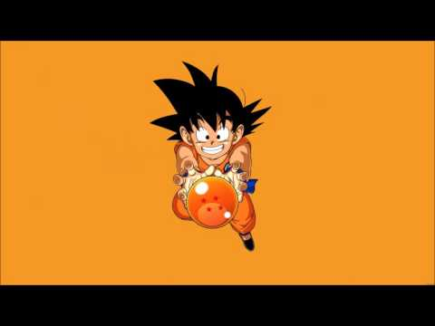 1080p HDDragon Ball English Oepning With Lyrics ON The SCREEN   Mystical Adventure!
