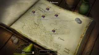 Age of Empires II: Age of Kings Campaign - 5.5 Barbarossa: Barbarossa's March