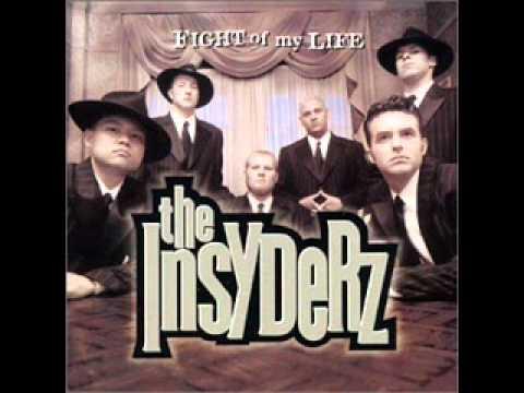 Insyderz - Paradise