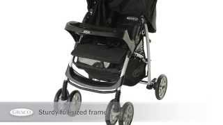 Graco Mirage Travel System