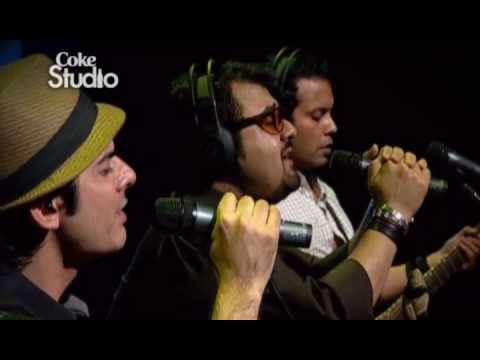 Bolo Bolo Entity Paradigm - Coke Studio Pakistan Season 3