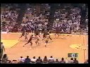 1989 Bullets Lakers Magic Johnson Chick Hearn