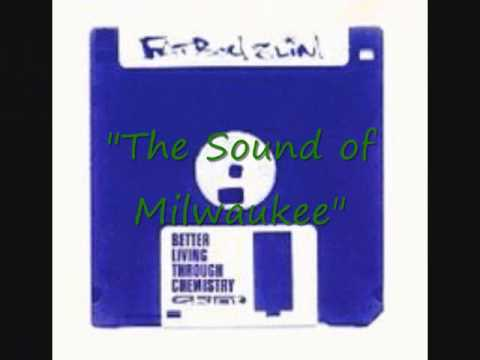Fatboy Slim &quot;Better Living Through Chemistry&quot; samples
