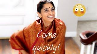 Kalpana Aunty's Biriyani | Sailaja Talkies