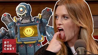 Apex Legends is Overrated - RT Podcast