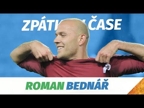 Zpátky v čase - sparťanský žolík Roman Bednář