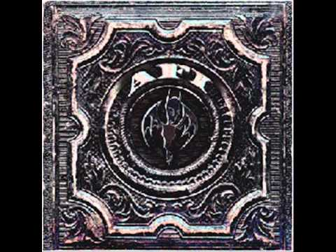 A.F.I. - The Prayer Position