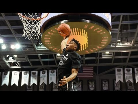College Dunks 2014 Top 10 Dunks of 2014-15