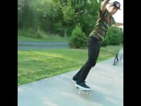HBD 🎂 @davidgravette 🎥: @eliasparise | Shralpin Skateboarding