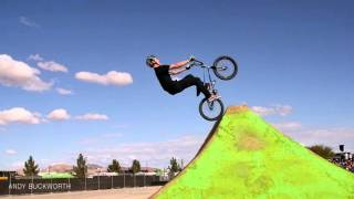 Monster Energy Cup 2015 - BMX Showdown