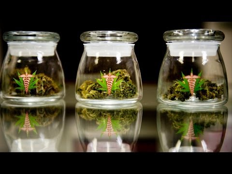 Rethinking Marijuana: As Colorado Opens World's First Pot Retail Stores, NY To Allow Medical Usage