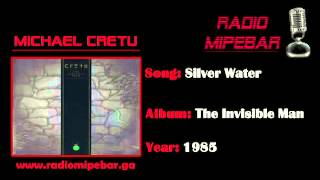 Watch Michael Cretu Silver Water video
