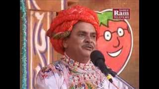 Gujarati Comedy | Safarjanni Side Kapi Part-1| Dhirubhai Sarvaiya