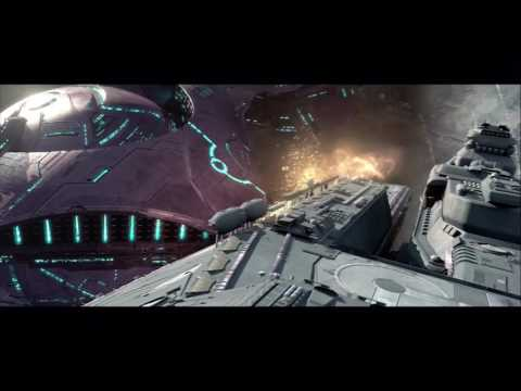Halo 101: The Forerunner Fleet