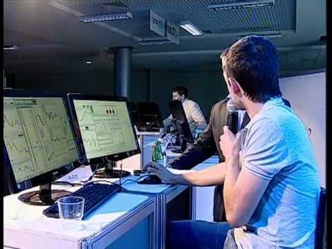 Игра на бирже форекс видео урок