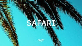 Baixar Safari-  C Tangana type beat Latin  Beat x Tropical Summer Instrumental  Prod dannyebtracks