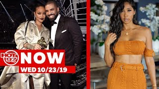 Omarion Reacts To Apryl Jones + Lil Fizz Admitting Relationship + Drake & RiRi Friends Again