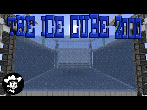 Ice Farm for 1.13 | The Ice Cube 2000