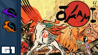 Let's Play Okami [HD Remaster] - PC Gameplay Part 61 - Re-Re-Rematch!