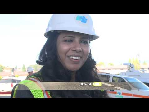 On the Job with Caltrans: Napa and Solano County Earthquake repairs